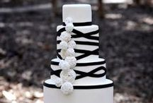 Cakes with Ribbons / by Beautiful Cake Pictures