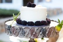 Cake with Fruits or Vegetables / by Beautiful Cake Pictures