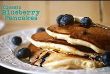 Must make Breakfast  / by Kita Roberts