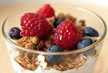 Breakfast Ideas  / by Louisa [Living Lou]