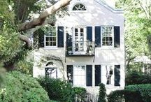 Beautiful Homes / by Louisa [Living Lou]