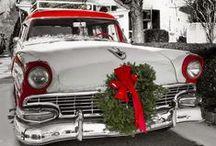 Christmastime! / by Ricki Holliman-Ryan