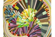 Quilters Art / by Ethel Kirkpatrick