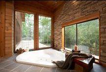 Bathroom Remodel 2013 / by Kita Roberts