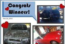 Love My Car <3 / by Car Care Council