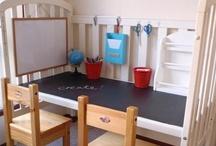 Kid's Room / by Maeve Keogh