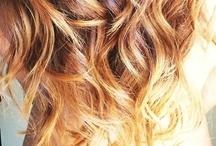 Hair / by Caitlin Duff