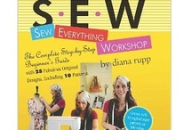 Sew Easy / by Maddy Eslinger