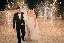 Weddings / by Ximena Rossello