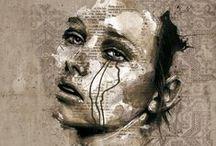 Art that I really like / by Kaitlynn Carter