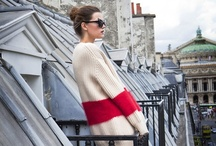 sweater fetish / by Sibel Pistar