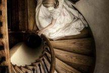Almost A Fairytale /   / by Tonya Bundy