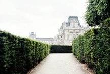 Paris /   / by Tonya Bundy