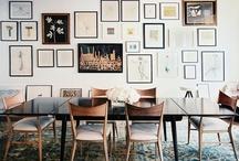 Interiors / by Mylene Chung