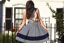 """My Style / """"E eu pergunto: com que roupa? Com que roupa que eu vou..."""" / by Simone Carol"""