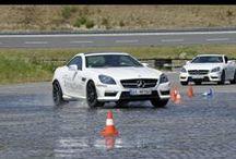 Cool Car Videos / by Redaktion Mercedes-Fans