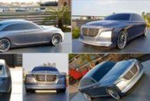 Cool stuff / by Redaktion Mercedes-Fans