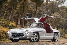 45 Jahre AMG / by Redaktion Mercedes-Fans