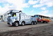 Schwere Sterne / Cool Mercedes Trucks / Schwere Sterne - Mercedes Nutzfahrzeuge / by Redaktion Mercedes-Fans