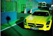 Technology / by Redaktion Mercedes-Fans