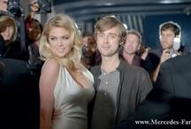 Promis mit Stern! / by Redaktion Mercedes-Fans