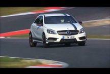 Alles zur A-Klasse/All about A-class / by Redaktion Mercedes-Fans