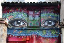Graffiti / by Vivian Balma