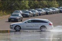 Mercedes CLS/CLS Shooting Brake / by Redaktion Mercedes-Fans