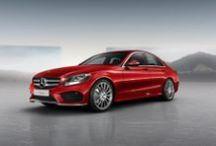 Neue C-Klasse/New C-Class / by Redaktion Mercedes-Fans