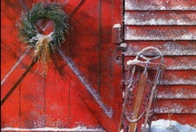 Deck the Halls / I LOVE decorating for Christmas! / by Susan Hartman