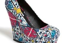 shoes / by Elisabeth Udahl