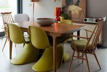 My Dream Loft Apartment / by Nicole Webb