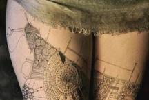body art / by Tianna Barnett