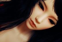 Grown up Barbie?~BJD dolls / by Tianna Barnett