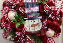 Navidad / Ambientación, decoraciones y manualidades de navidad. / by LaCelebracion.com