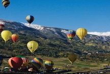 Snowmass Recommendations / by Elite Destination Homes