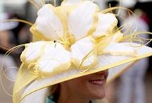 Charming Hats / by Tianna Barnett