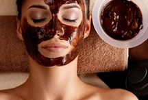 Spa Day at Home / by Tianna Barnett