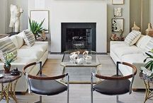 coveting living room / by Natalie Krinsky