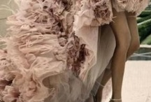 Pretty Dresses / Pretty things I wish I had an occasion to wear and the money to buy. / by Chrissy T