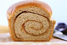 Breads & Rolls / by Finding Joy In My Kitchen