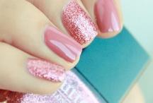 nails / by Marsha Mcswain Peckham