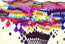 Art I like / by Chrissy T