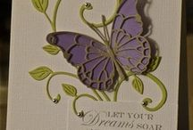 Cards & gift tag ideas to try / by Debbie Swank