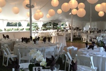 Off Site Catering / by Victoria Banquets