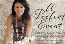 Our Favorite Wedding & Party Planning Books! / by Victoria Banquets