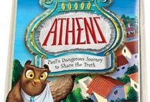 Athens VBS Resources / by Group VBS