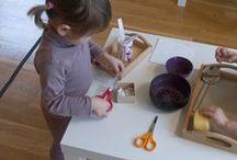 Montessori Toddler / by Cynthia Cervantes-Villasenor