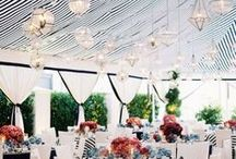 Couture Tents {Inspiring Design} / by A Good Affair Wedding & Event Production