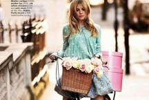Fashion Passion / Chic Fashion / by Jill Coleman (Buffalo Goods)